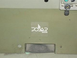 Poalr 115 EM with jogger