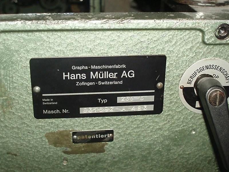 Muller Martini 300