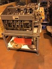 Ferag HFA6 420 UDR stitching unit for UniDrum