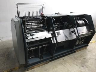 Meccanotecnica Aster 150
