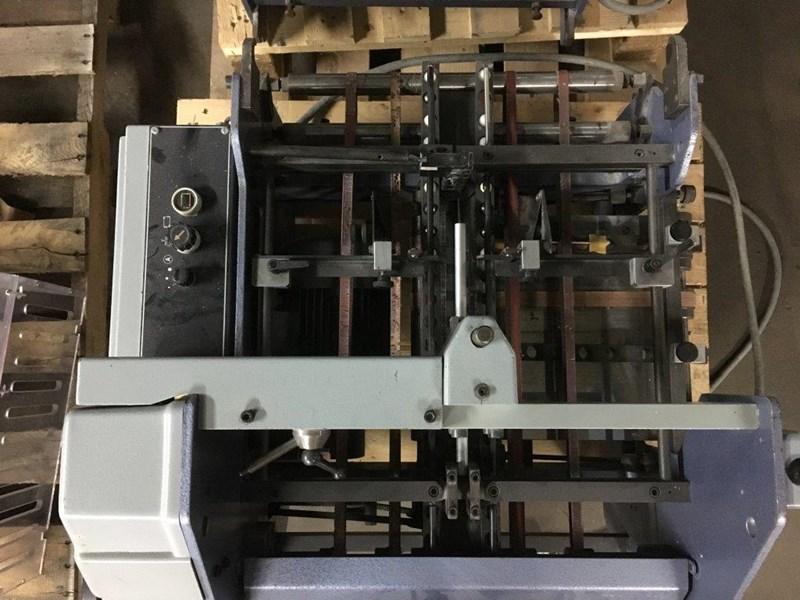 Stahl T 36/4 X