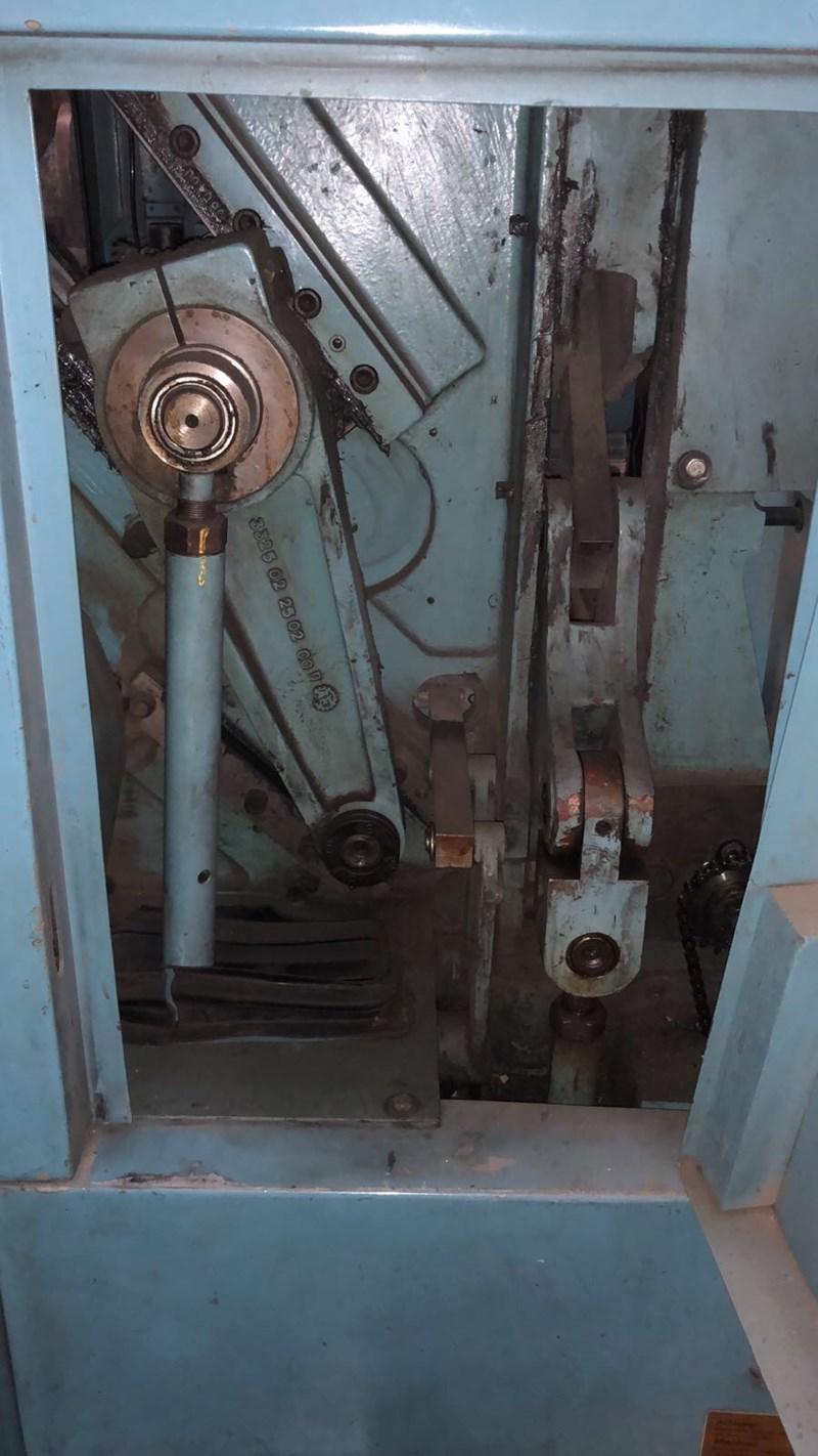 Wohlenberg 44 FS 30