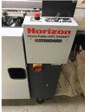 Horizon Cross folder model AFC 544 AKT