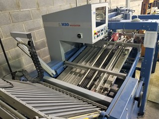 MBO Navigator Folding Machine T 800.1
