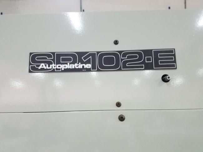 SP102-E Autoplatin