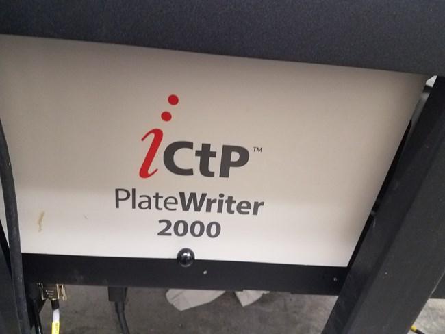 Plate Maker 2000