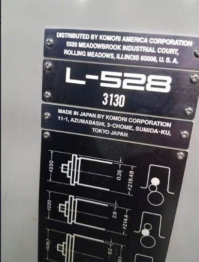 NL528+LX