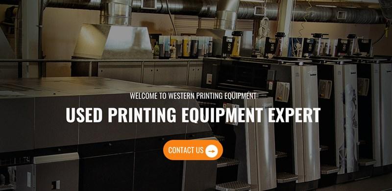 Western Used Equipment