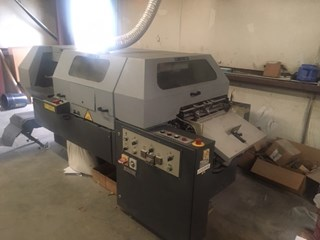 2001 Heidelberg Perfect Binder SB 200