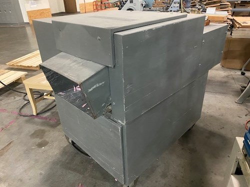 Ameri-Shred AMS-500