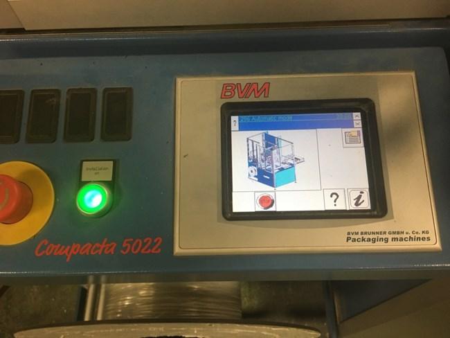 Compacta 5022 EGS