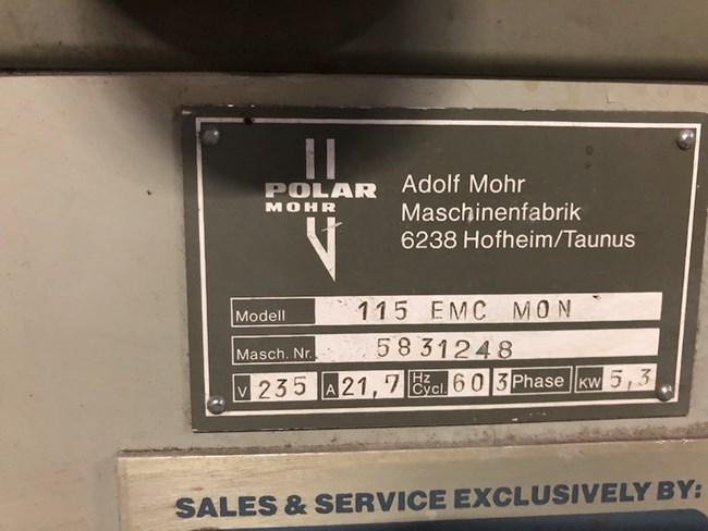 115 EMC Mon