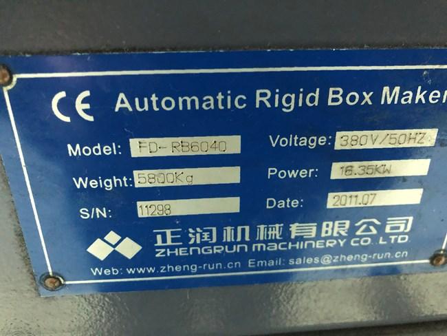 FD-RB6040