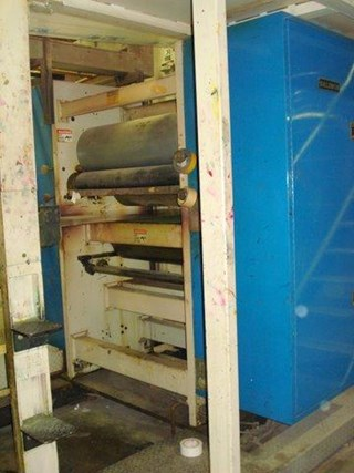 Baldwin Top Sided Remosit Gluer