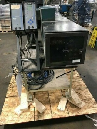 Nordson Hot Melt Glue system series 3700 - 3700-10K32/DQ