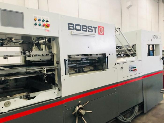 Bobst® Novacut 106