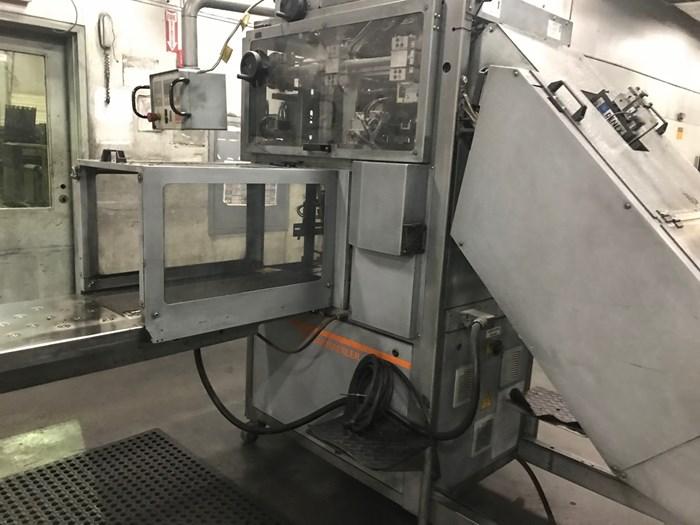 Gammerler STC-700 Compensating Stacker