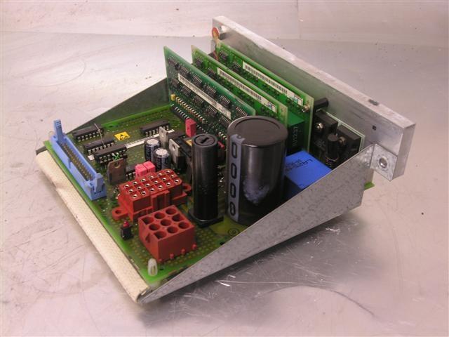 LTM 1000 Module, M600 Ink Ball Drive