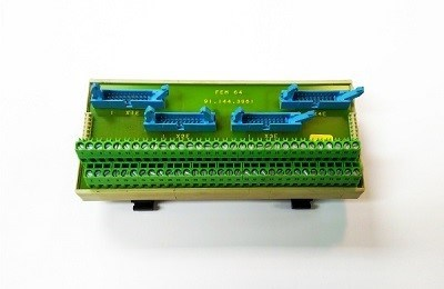 FEM64 Board