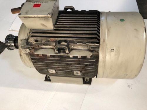 Siemens Motor ILA91832WA60-Z