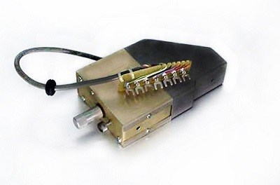 Telecolor I Ink Key