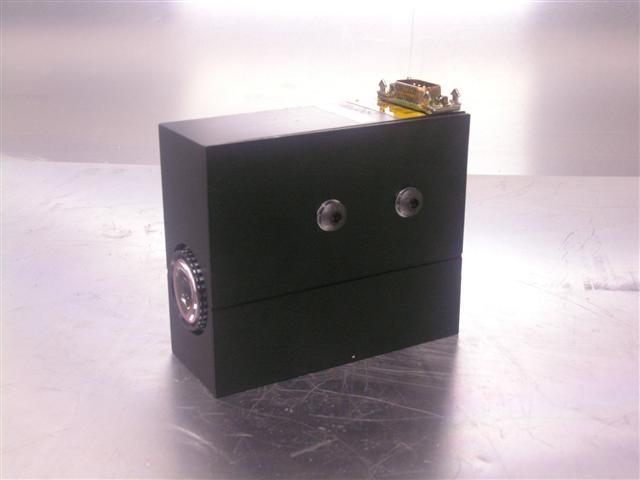 WPC 9500 Color Scanner