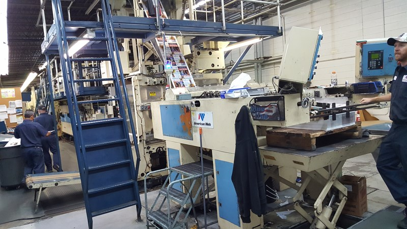 Hantscho Mark VI (5) Unit (2) Web Press