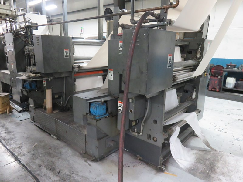 Harris® V30 Coldset Press