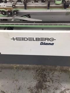 Heidelberg®Diana 114