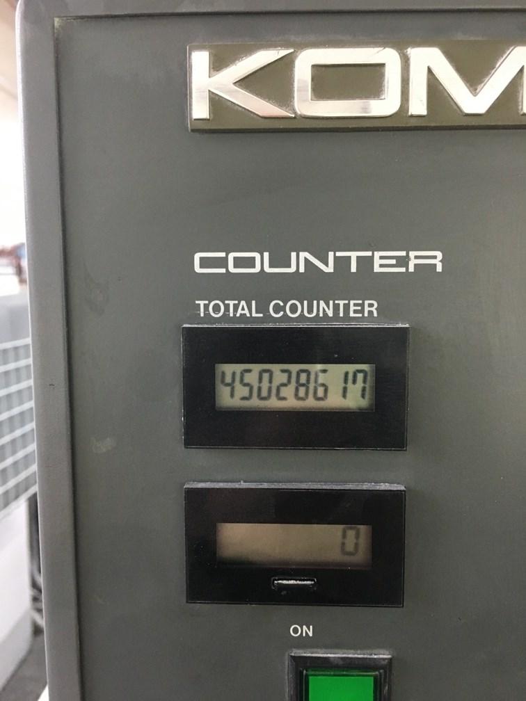 Komori® L628+CX