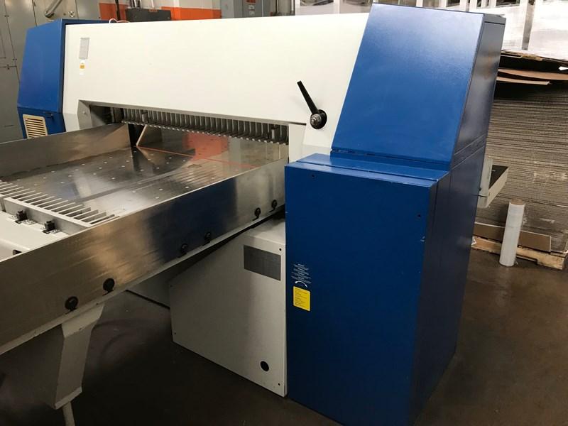 Wholenberg®  137 Paper Cutter