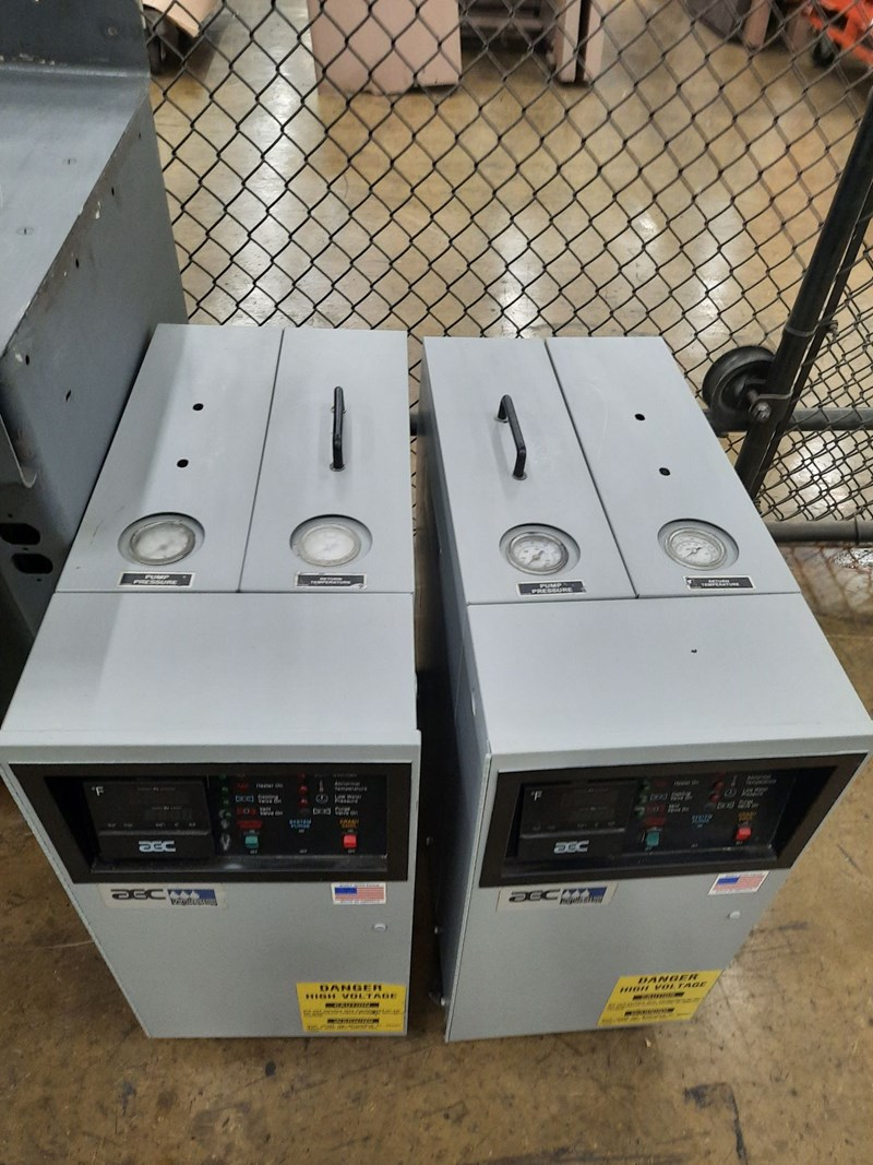 AEC Application Engineering. TDWF7M0954