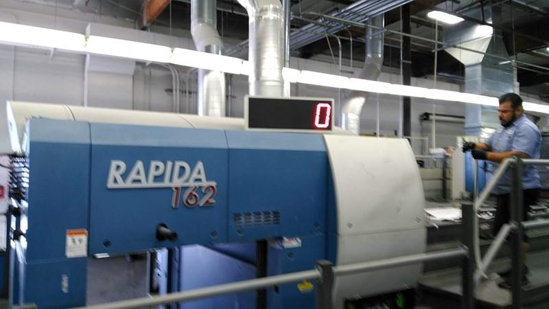 KBA RA 162A-5+L