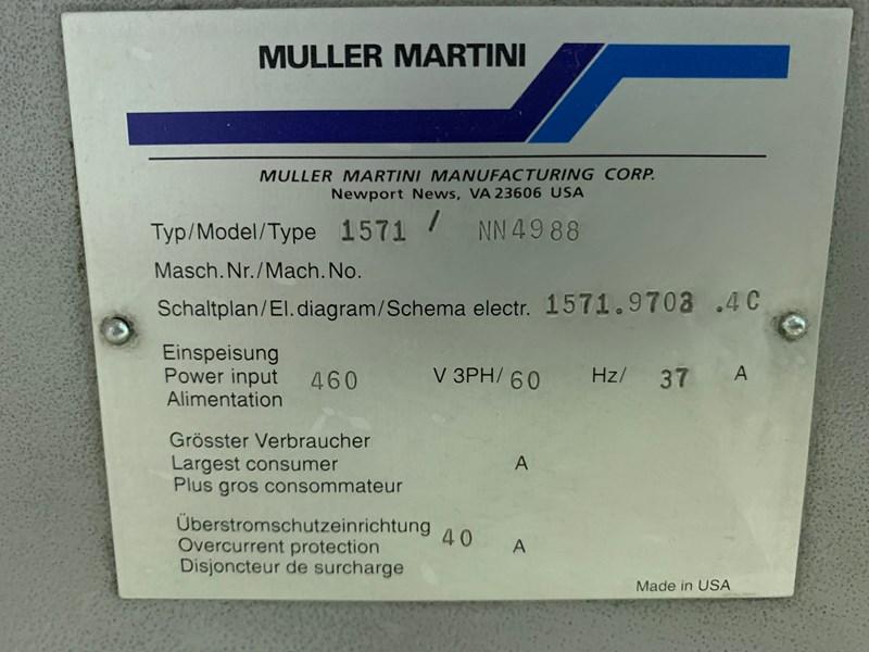 Müller Martini TIGRA 1570