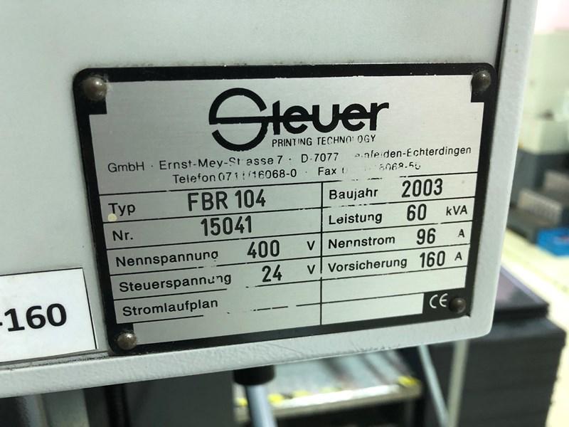 Steuer FBR-104