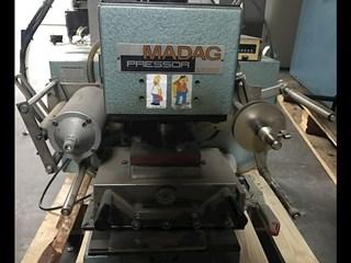 Madag Pressor - SGD