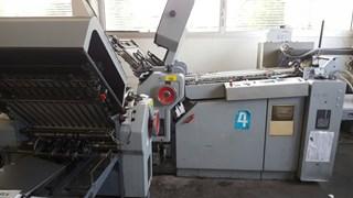Heidelberg/Stahl TD 52/4 4 FD 52.1