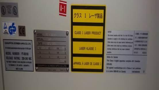 Fujifilm Luxel T 9000 CTP E