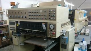 Akiyama BT628+C