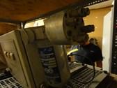 ESS electrospray system - ElectroJet 2100, control box for powder spray