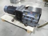 1999 Rietshle Md. Druvac KTA 140 blow/vac pump