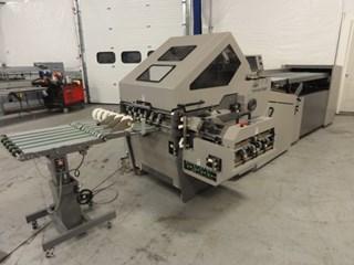 Horizon AFC 744KT automatic 29