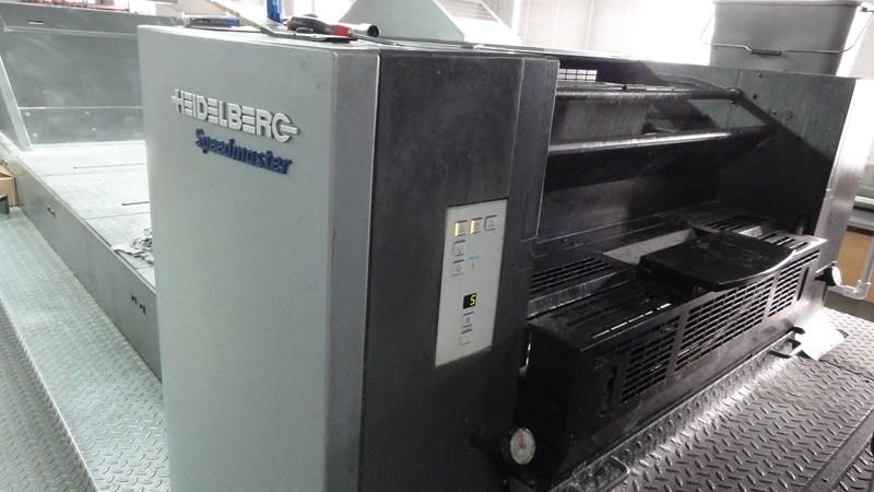 2006 Heidelberg CD102-6+LX *SALE PENDING*