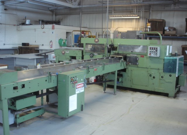 Pemco 66L cut size ream wrapper