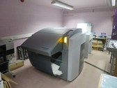 Heidelberg Suprasetter A74 & ATL Thermal Automatic B2 4 Up
