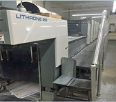 Komori Lithrone L428+C