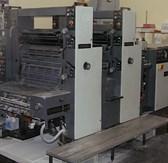 Manugraph Shiva 266LF