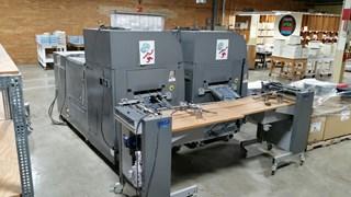 Meteor DP 60 Pro Paper/Plastic