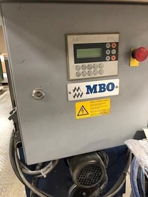 MBO T800 AUT-NAV 6/4