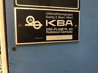 KBA RA 104-6+LX